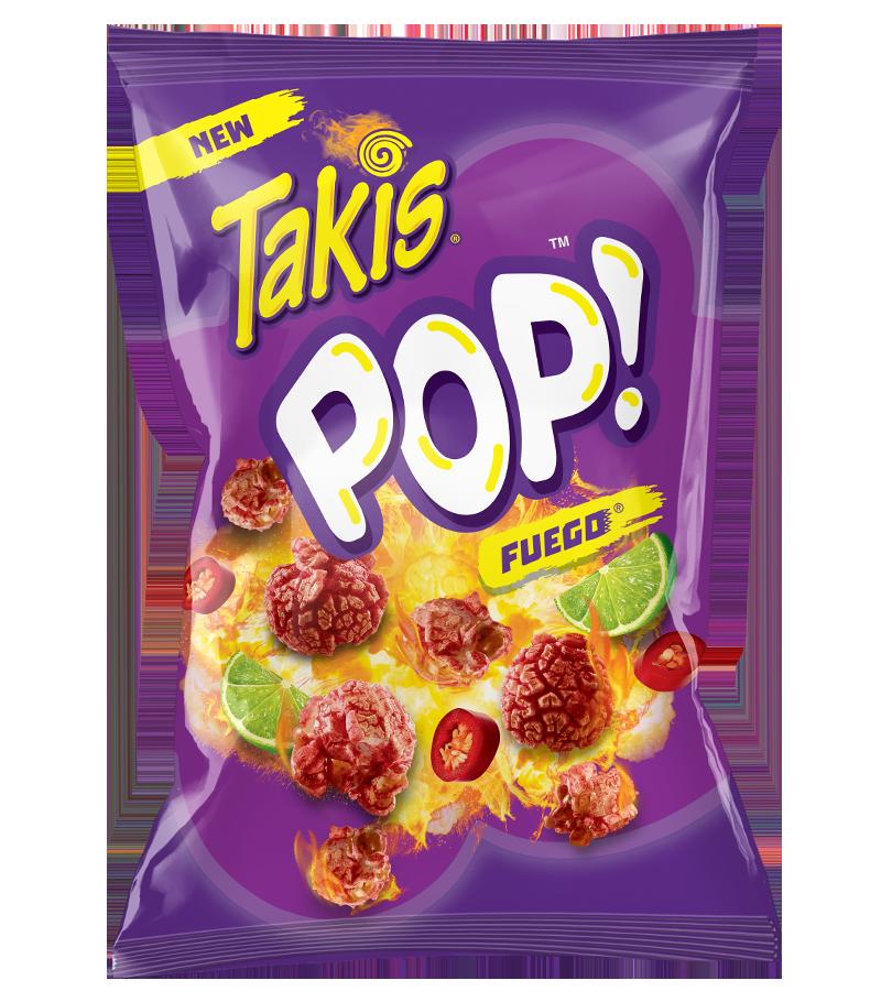 Takis® POP!