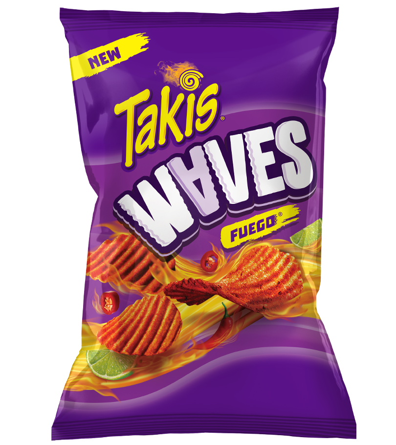Takis Waves