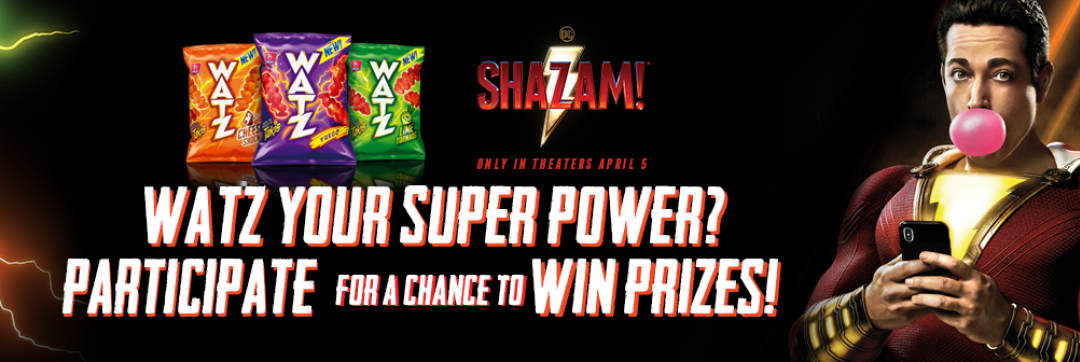 Watz your Superpower?